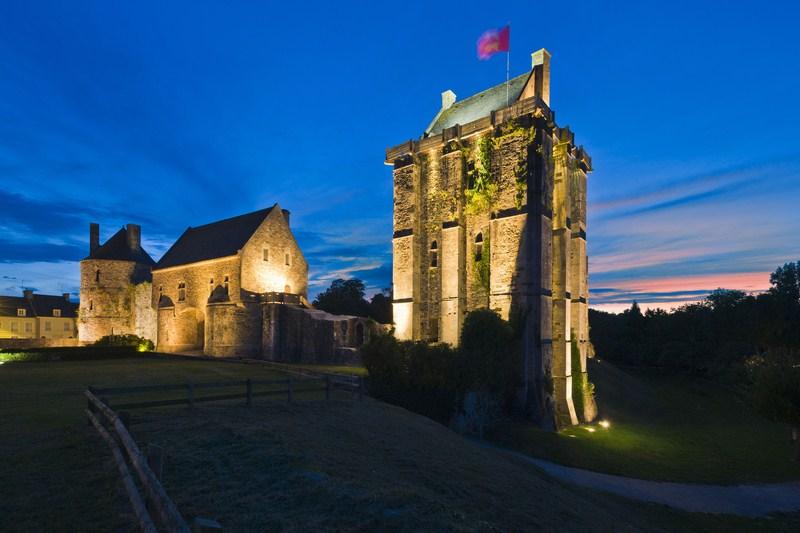 F te m di vale de saint sauveur le vicomte sur le portail m di val - Piscine saint sauveur le vicomte ...