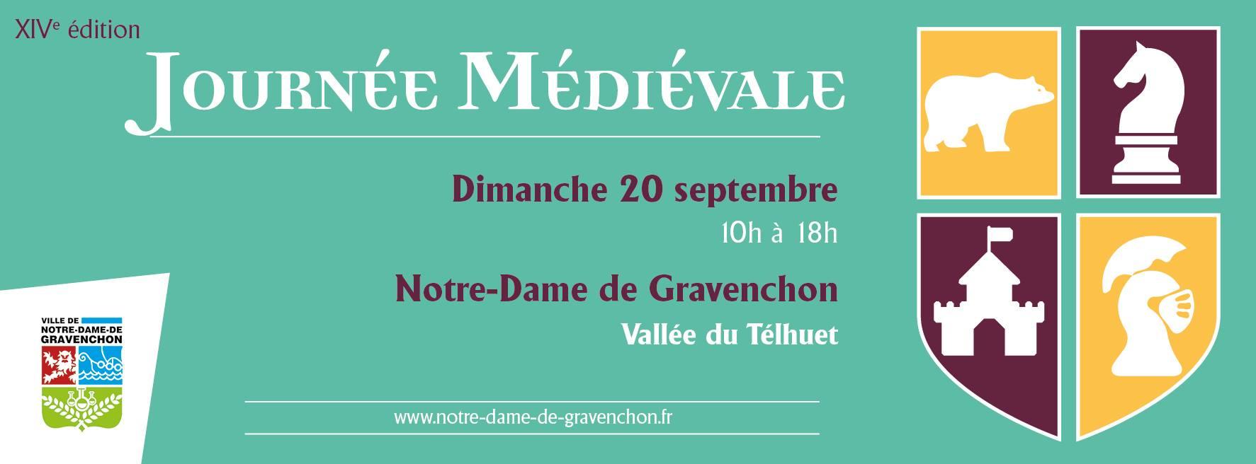 Journ E M Di Vale Le 20 09 Gravenchon Notre Dame De