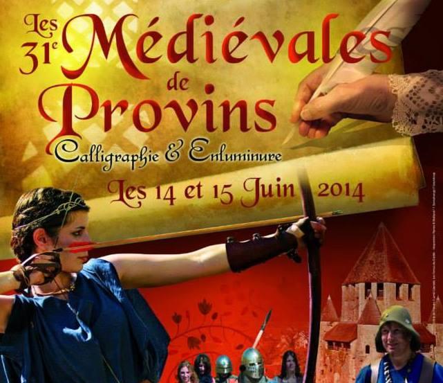 medievalProvins
